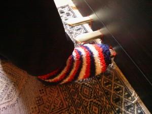 Denise chaussettes 3