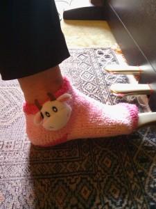 Denise chaussettes 5
