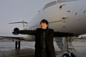 Lang avion 8